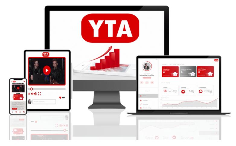 Caleb Maddix and Ryan O'Donell – YTA Masterclass