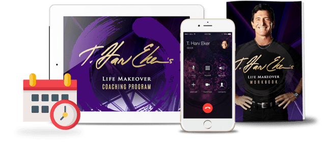 Read more about the article T.Harv Eker – 3 Day Life Makeover
