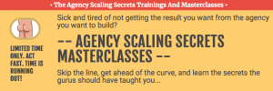 Read more about the article Jeff Miller – The Agency Scaling Secrets Trainings And Masterclasses