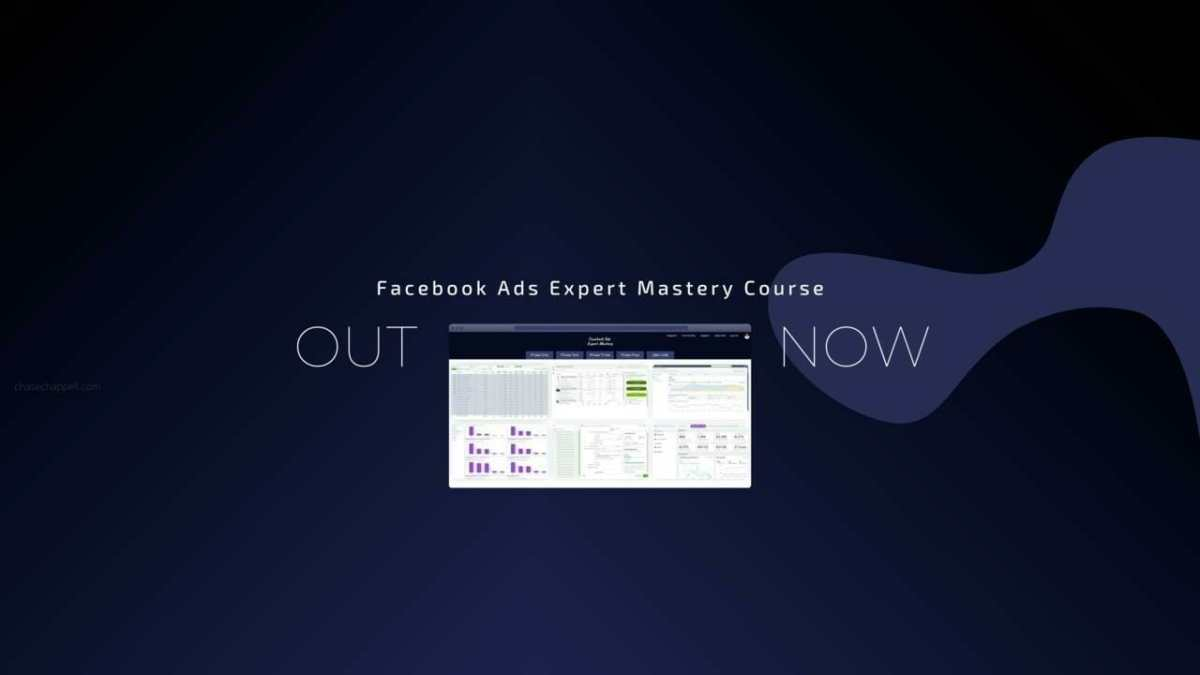 Chase Chappell – Facebook Ads Secrets