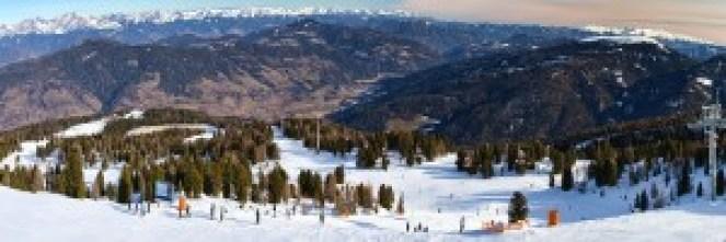 Ski areal Kreischberg 5