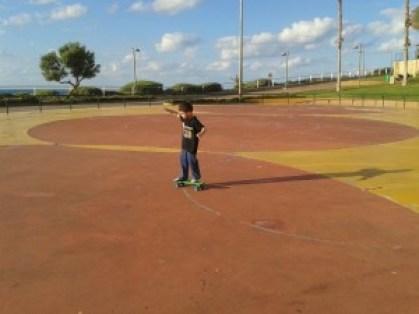 skateboard 11