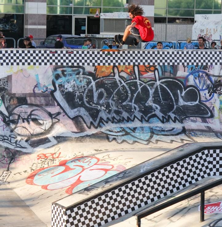 vans skate comp. 17.5 6