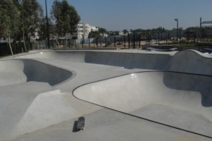 skatepark kfar saba