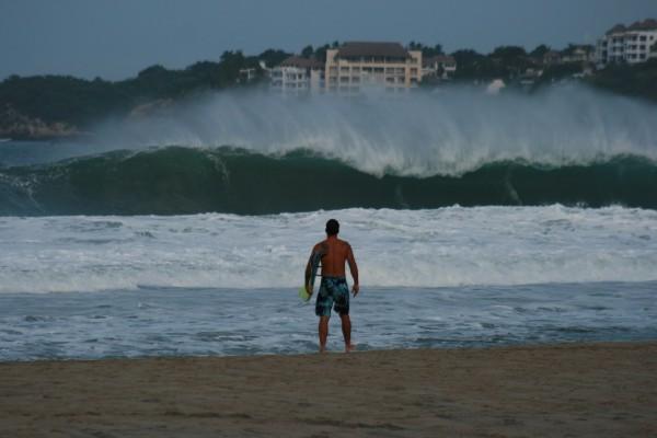 פוארטו מוארטה (מפרץ המוות): המדריך השלם לגולש האמיץ