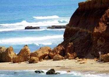 מצב הים והרוח: תחזית גלים ורוחות 20.4