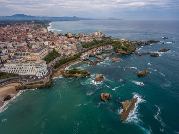 אליפות העולם בגלישת גלים 1 (ISA) מאי 2017 ביאריץ, צרפת