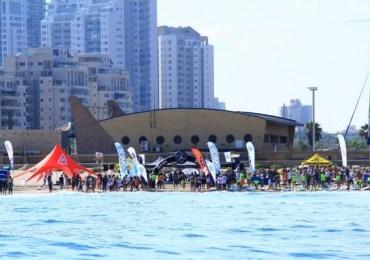 אליפות אשדוד הפתוחה בסאפ חתירה