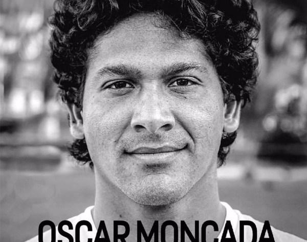 אוסקר מונקדה - היה שלום נסיך זיקטלה