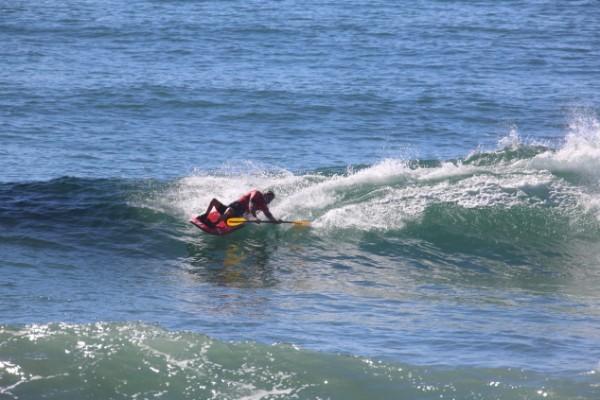 ניצחון הרוח על הגלים - אליפות ארהב הפתוחה לנכים גולשים
