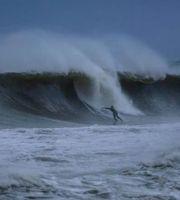 מצב הים והרוח – תחזית גלים 11.01.18