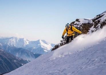 ביטוח אקסטרים לגולשי סקי וסנובורד