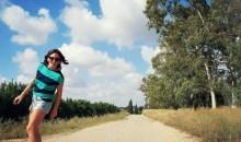 חופית לוגסי – שנה צלולה, נקייה ומרגשת