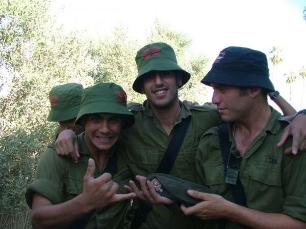 עדי כהן זל (1987-2006)