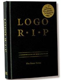 Libro de Logo Rip