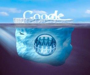 Iceberg Google