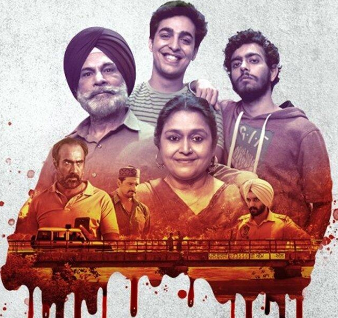 Tabbar Web Series ( Sony Liv ) Cast Name Review Rating Story Details