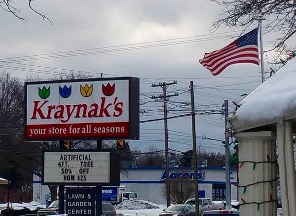 Kraynak's Review