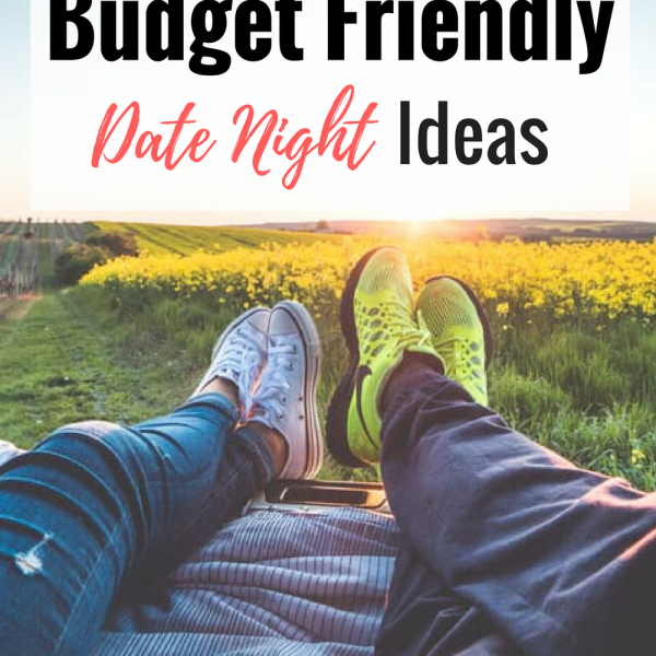 10 Easy and Budget Friendly Date Night I...