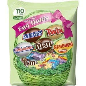 Easter Egg Hunt Candy Fillers