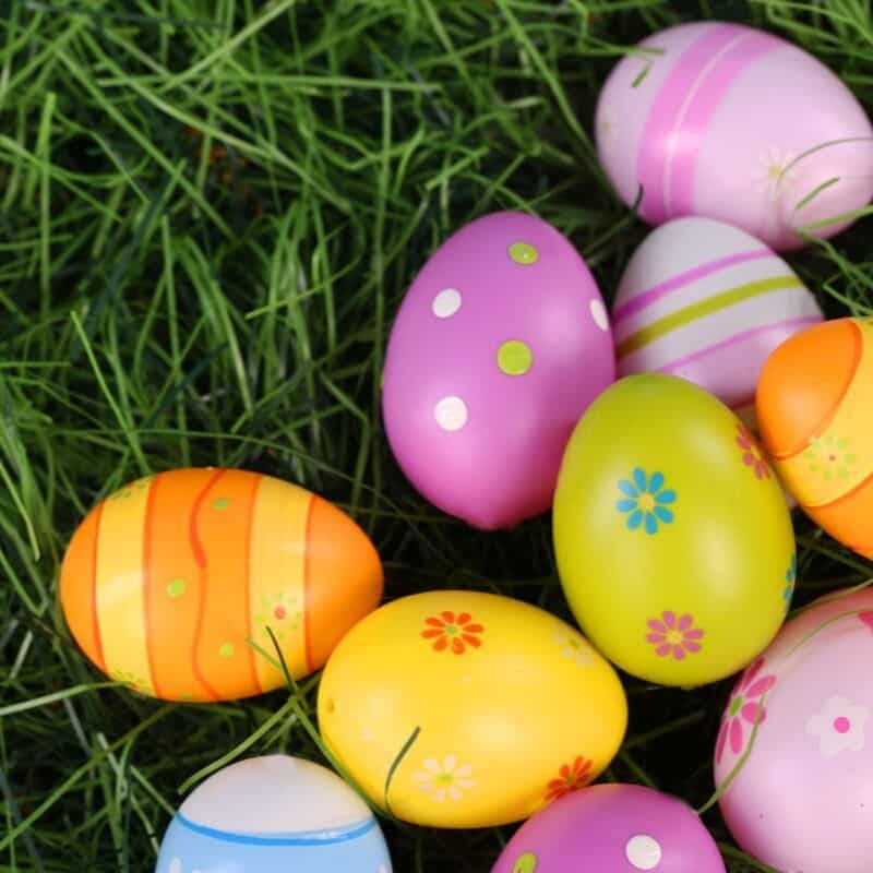 How To Make Easter Fun For Kids – Cross Katy
