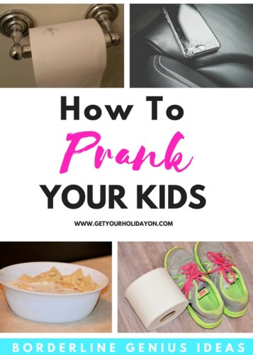 Prank My Kids | Funny Jokes | Harmless Pranks | Mom Funny #aprilfools #aprilfoolsday