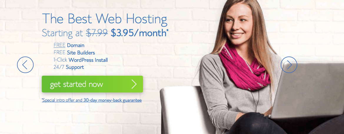 How To Start A Blog? The best company for hosting that most bloggers use bluehost! Its a GREAT hosting company!!!