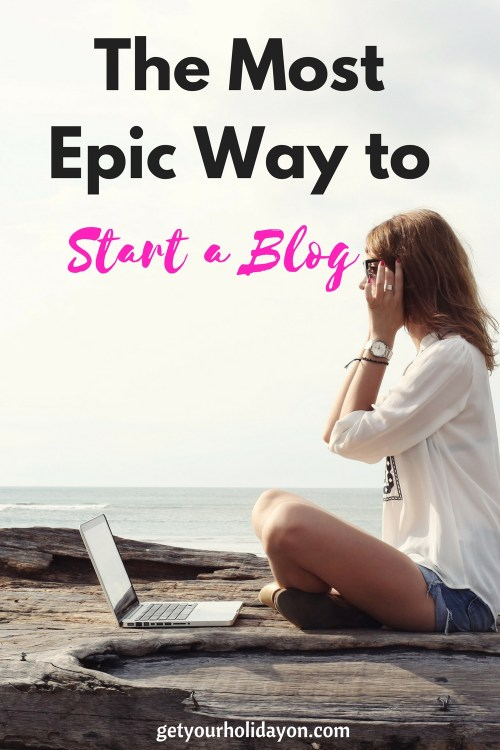 Share your online journal, your passion, your inspiration with others while you learn to start a profitable blog. Easy set up, the best hosting company to use, domain name and where to get it for free, and find out why I started a blog.