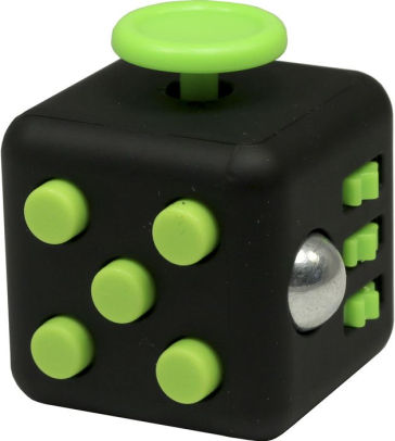 Stress Relief Fidget Blocks