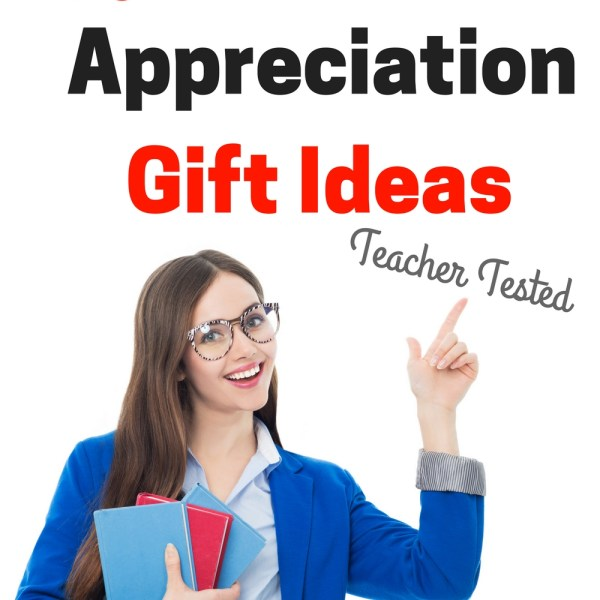 15 of the BEST Teacher Tested Appreciati...