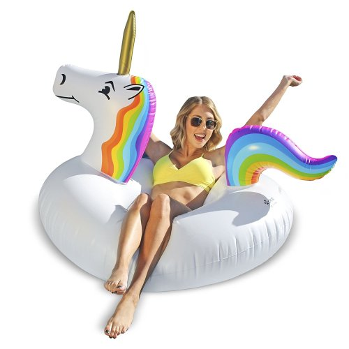 OMG Have you seen these pool floats?