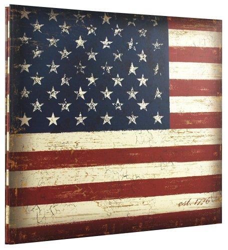 patriotic scrapbook