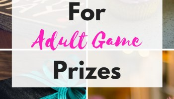 Adult Naughty Gag Gifts Prizes