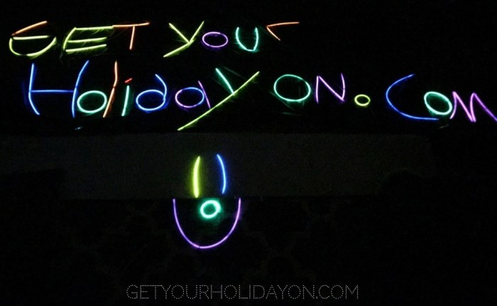 getyourholidayon.com glow in the dark epic glow in the dark kids art drawing