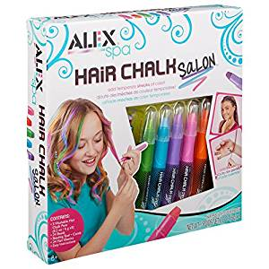 ALEX Spa Hair Chalk Salon | Awesome Gift Ideas For An 11 Year Old Girl