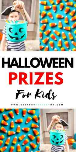 What to use for Kid prizes at a Halloween Party! #momlife #diys #party #play