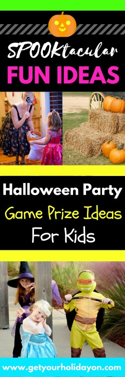Are you planning a not so scary Halloween party? Maybe you're passing out candy to the goblins in the neighborhood or throwing a costume party for the students in your son or daughter's class? Our mission is to bring you the best SPOOKtacular fun ideas to use for your Halloween festivities and celebrations.