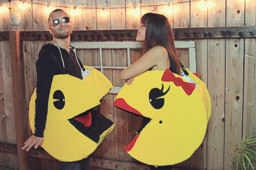 7 Halloween Couple Costumes for adults