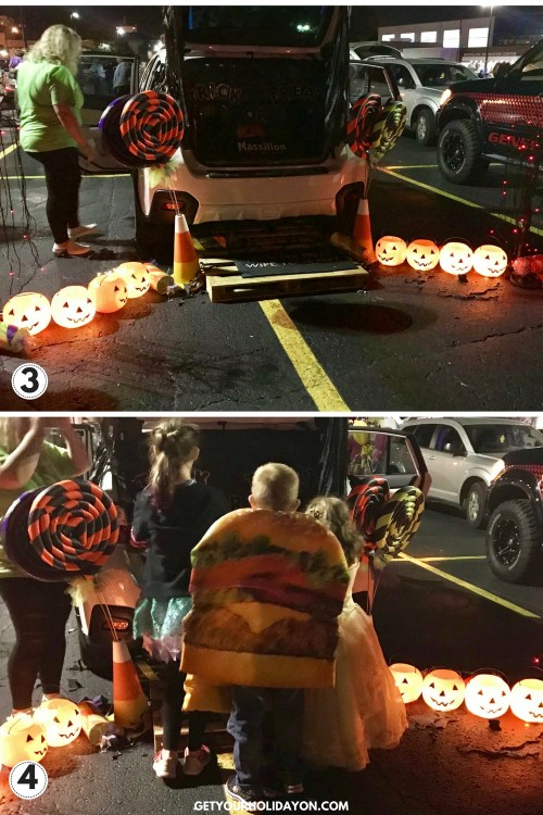 Trunk or Treat Designs| Does yours make the cut