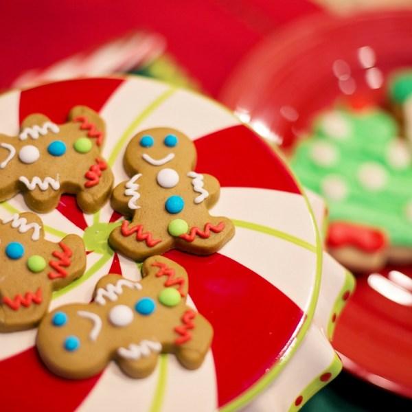 Christmas Cookies | DIY Holiday Cookies | Food #cookies #holidaycooking #food #Christmas