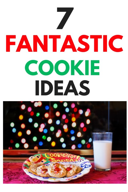 Christmas Cookies   DIY Holiday Cookies   Food #cookies #holidaycooking #food #Christmas