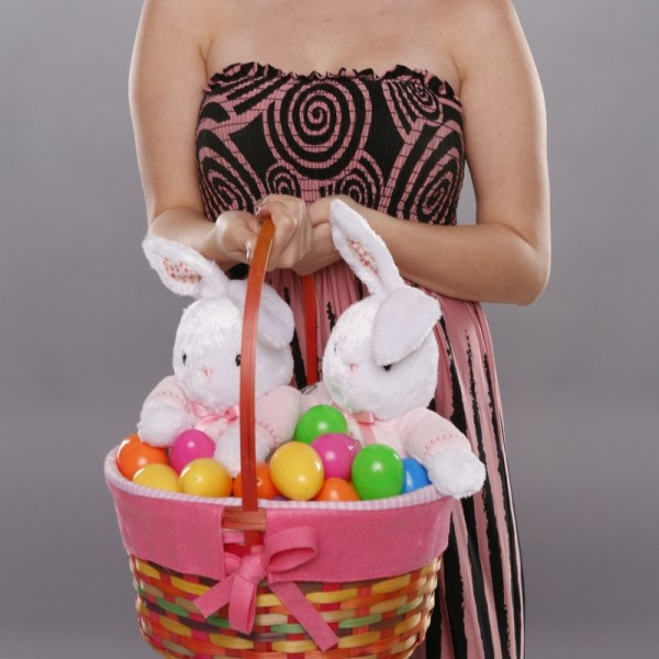Host Adult Easter Egg Hunt