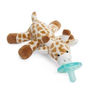 baby Shower gift ideas WubbaNub Infant Pacifier - Giraffe