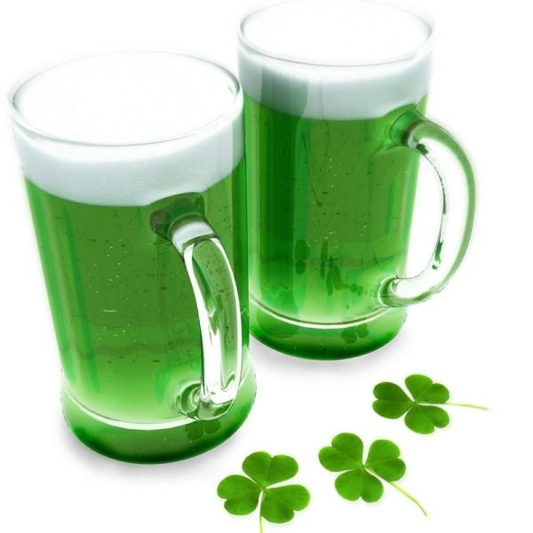 St. Patrick's Day Drink & Foo...