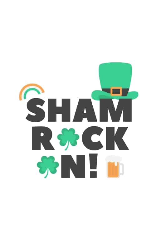 Top Favorite Hashtags for St. Patty's Day #shamrock #irish #hashtags