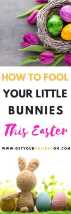 Easter Bunny April fools | Easter egg Pranks | Fun Easter Memories #memories #easter #traditions #easterbunny