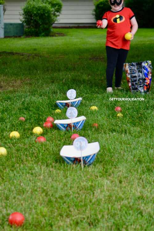 5 Incredibles Games your kids WON'T want to miss! #momlife #diycrafts #playtime #incredibles