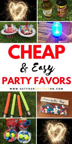 funny party favors for adults