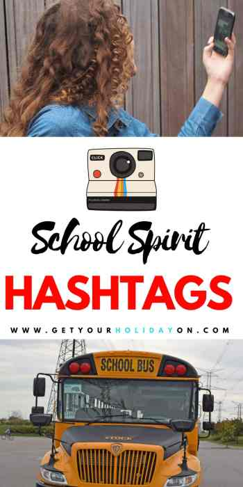 School hashtags are a necessity with classes back in session! Whether you want to show off your locker, schoolbag, the friends in your class, brag about how much you read, or gloat about what you're learning! We've rounded up a list for you!#school #teachers #selfie #camera #hashtags