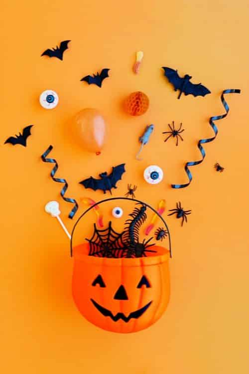 halloween party favors teens will like